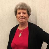 Donna Zaharevitz, Community Outreach Manager