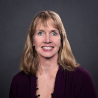 Diana Goode, Executive Director